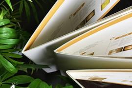 宣传册印刷厂家的印刷包装与设计技巧!