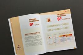 成都宣传册设计公司去哪里好 重视企业宣传册设计的公司推荐