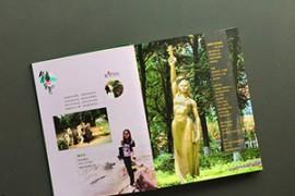 大学毕业相册制作 同学班级纪念册设计与制作的流程、步骤!