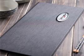 成都菜谱制作:设计专业的餐厅菜谱 吸引更多的客流!