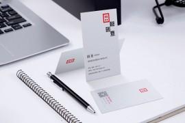 高端名片设计:名片设计公司专业设计名片、logo的方法!