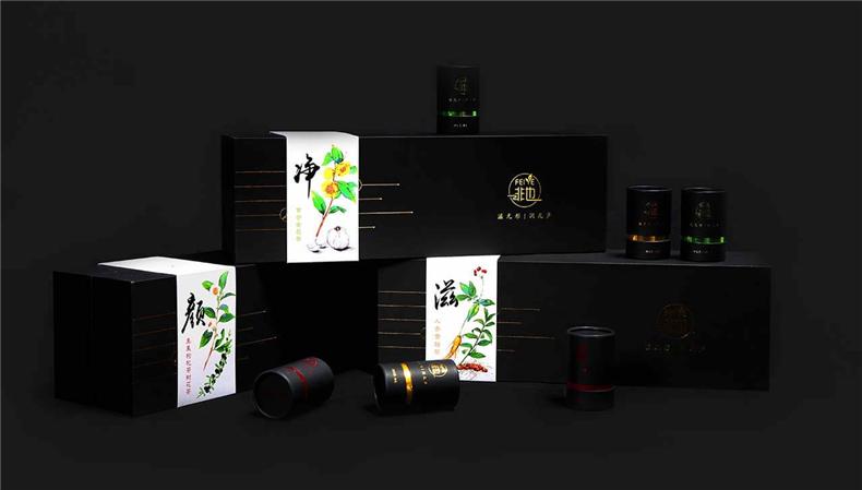 企业产品包装设计思路-分享品牌包装设计的方法