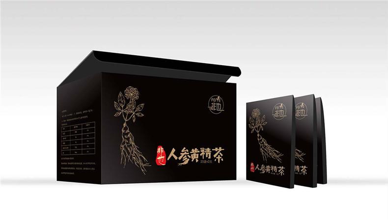 创意茶叶盒外包装设计-那些让你一眼倾心的优秀茶叶礼盒设计图片!