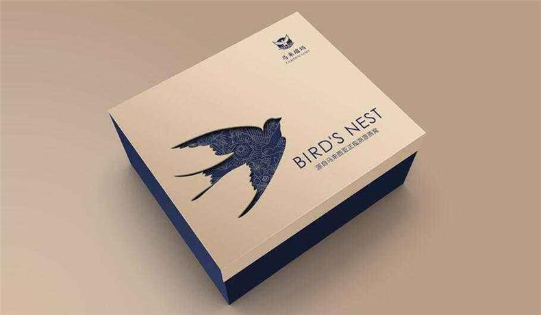 包装盒子设计公司-分享各类创意食品药品包装盒设计展开图片大全!