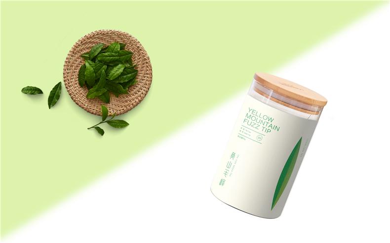【茶叶包装设计】 茶叶包装盒生产印刷 茶叶包装袋设计