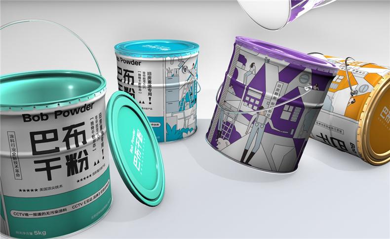 如何做好产品包装设计 了解包装设计的流程!