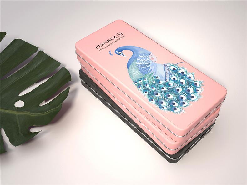 【化妆品包装设计】化妆品包装盒设计制作公司 化妆品牌设计