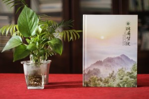重庆医科大学云阳支教纪念册|成都画册设计