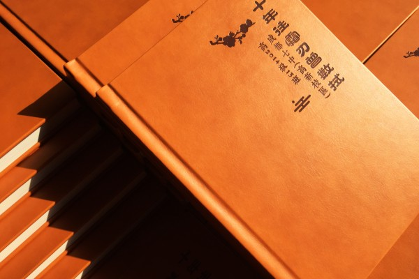 班级相册排版-毕业纪念画册设计经典方案分享-同学录制作-成都七中