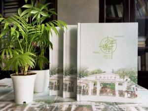 【毕业同学录照片书的价格】 做毕业影集册多少钱一本-西川中学