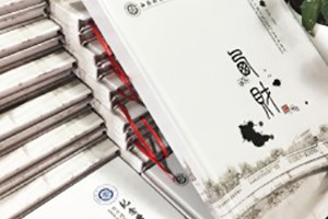 西南财大2017经信学院同学录设计|纪念相册制作
