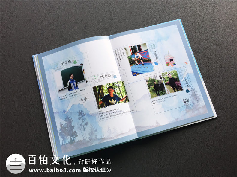 初中毕业影集留念,班主任写初三毕业纪念册序文-杭州永兴中学