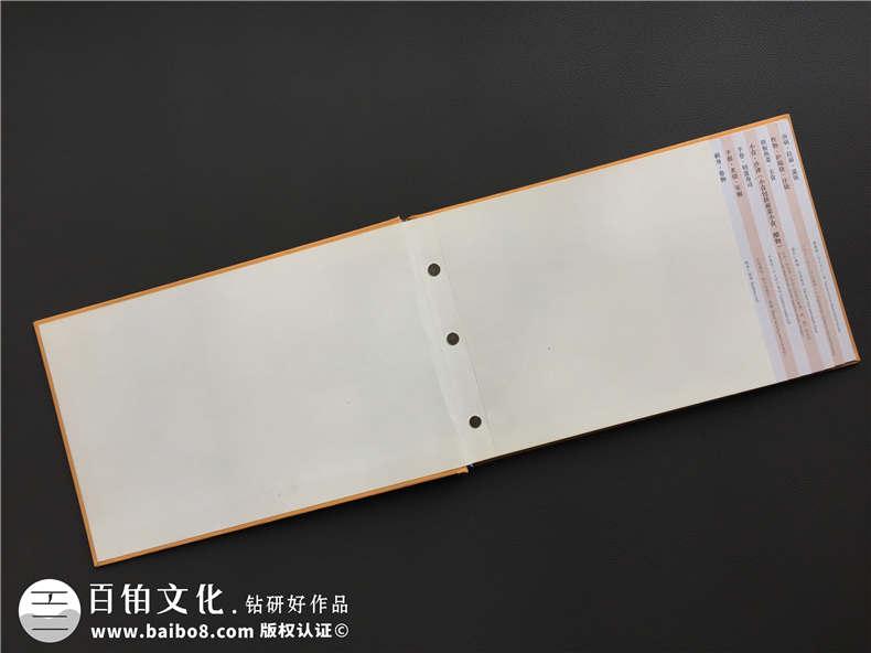 海鲜主题饭店菜谱设计模板案例,为菜谱设计公司打call~看得流口水