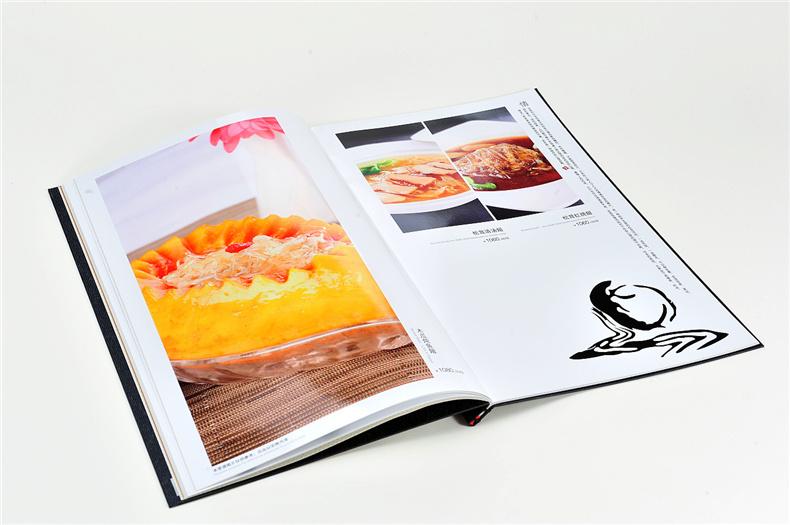 菜谱制作公司 菜谱制作该有的专业菜谱制作方法
