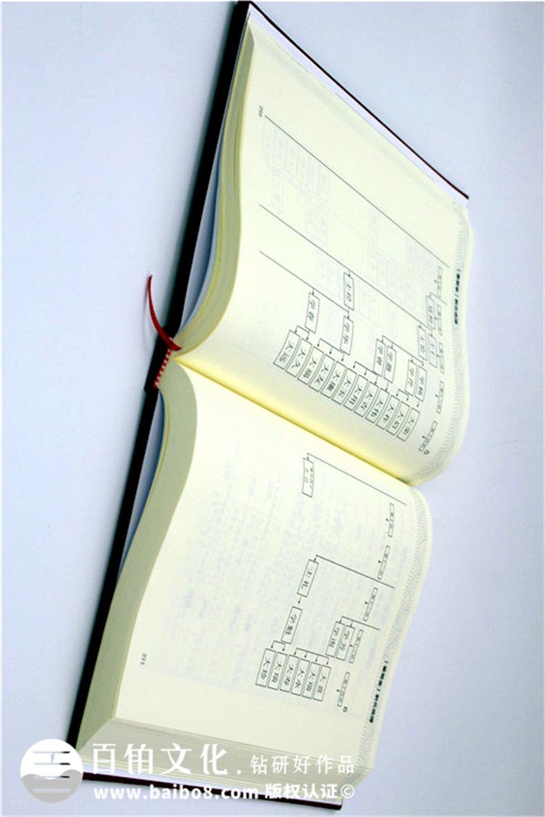刘氏族谱制作|成都百铂文化家谱宗谱排版印刷