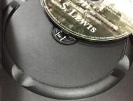 鲁益师的一生-CD/DVD光盘包装盒制作-光盘卡书定制