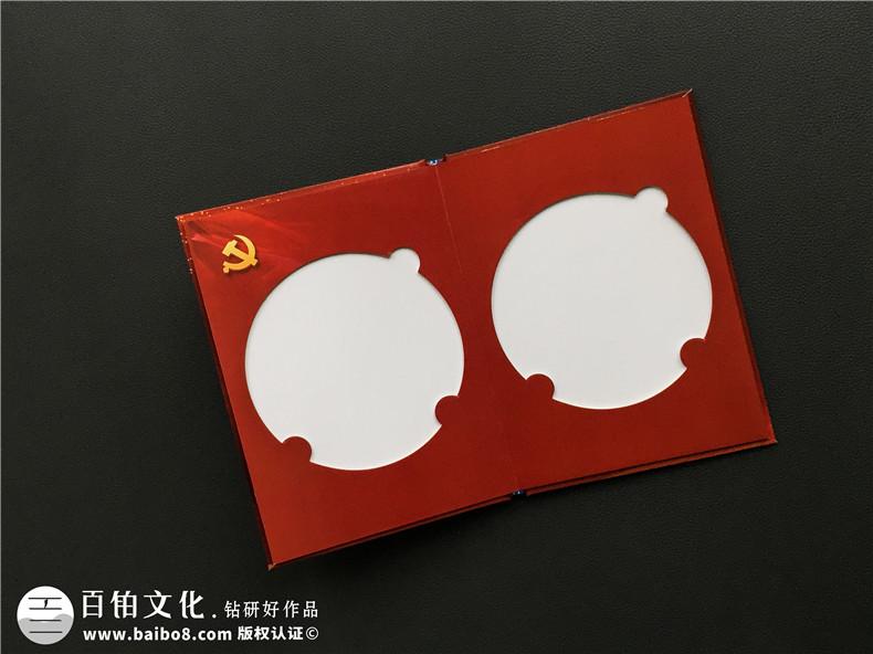 光盘盒子定制-没有封面设计模板-厂家照样可做多种光盘外包装风格