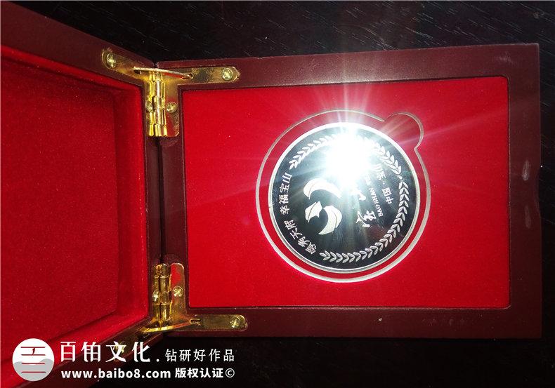 宝山集团集邮册之纪念币-成都纪念币册制作