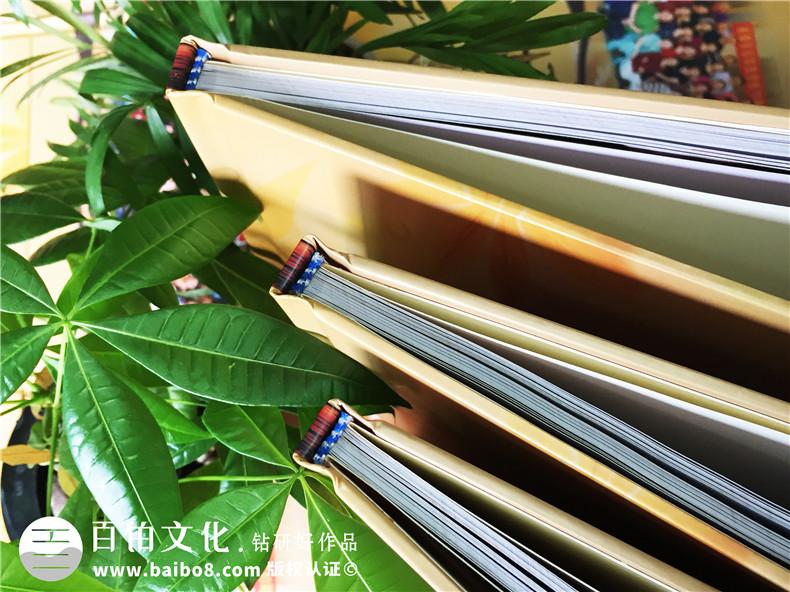 纪念册制作有顺序-开展纪念册制作工作的正确方法第2张-宣传画册,纪念册设计制作-价格费用,文案模板,印刷装订,尺寸大小