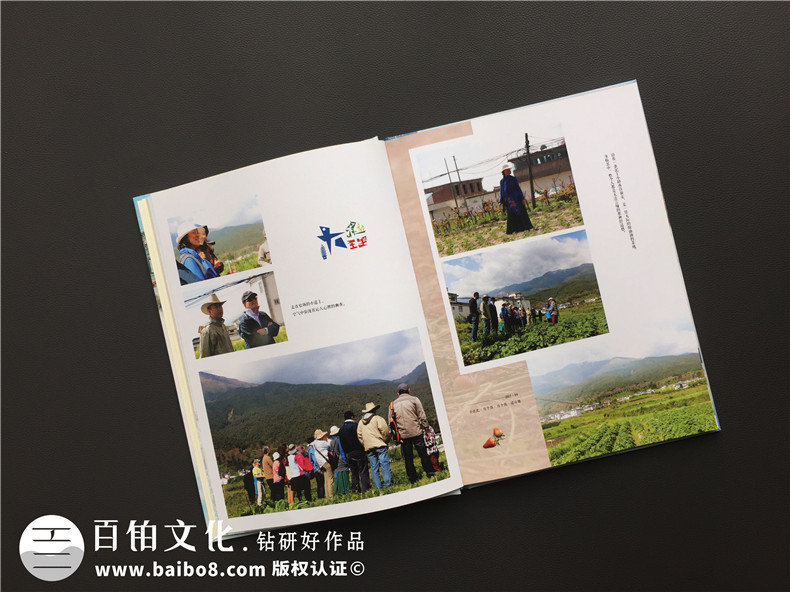 制作毕业旅行纪念画册 一本毕业旅行相册记录自己过渡时期不安心境