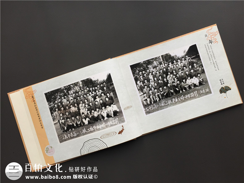 高中同学聚会纪念册后记范文-同学录画册设计序言开头篇尾结语文字