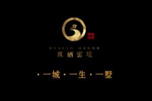 别墅宣传册设计方案-中国风房地产楼盘画册设计怎么做