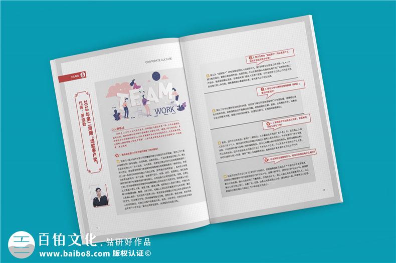 企业内刊制作与创办的管理、方法,实现公司内刊定位、建设工作