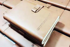 成都企业笔记本制作-中铁国际商务笔记本