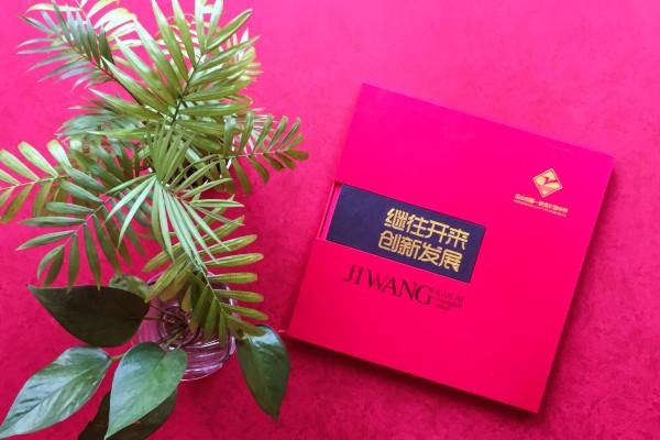 学校成立三十年庆典留念相册-30周年校庆纪念册设计