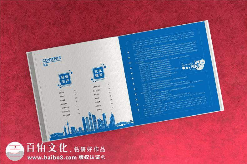 企业纪念册设计步骤-做企业纪念册怎么办第2张-宣传画册,纪念册设计制作-价格费用,文案模板,印刷装订,尺寸大小
