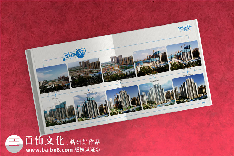 企业纪念册设计步骤-做企业纪念册怎么办第3张-宣传画册,纪念册设计制作-价格费用,文案模板,印刷装订,尺寸大小