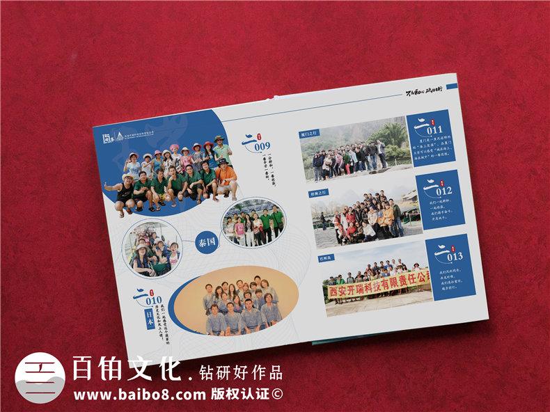企业周年庆纪念画册定制设计-记录企业庆典活动的流程第5张-宣传画册,纪念册设计制作-价格费用,文案模板,印刷装订,尺寸大小