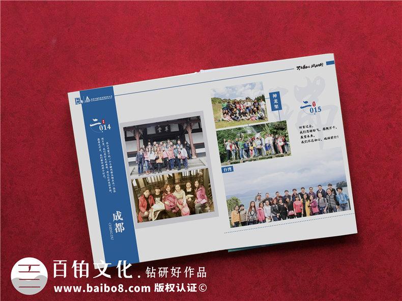 产品研发和销售企业的周年庆活动纪念册制作-记载峥嵘岁月第6张-宣传画册,纪念册设计制作-价格费用,文案模板,印刷装订,尺寸大小