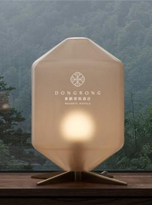 度假酒店vi设计公司-如果不能突出品牌特色-吹嘘再专业都无济于事!