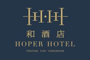 6张酒店vi设计案例图片-讲解优秀的酒店标识设计公司如何设计logo?