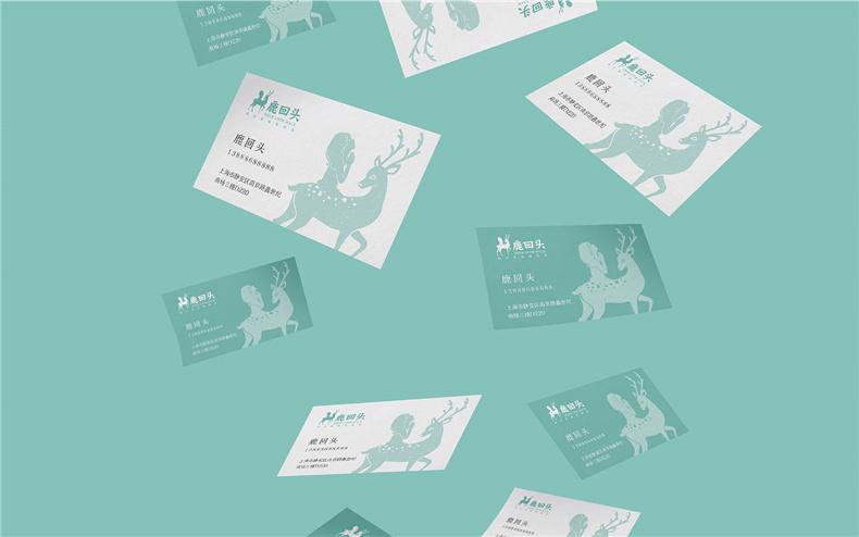 vi设计对企业发展的重要性 餐厅品牌形象设计案例