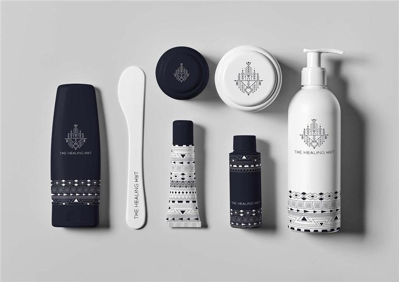 以民宿酒店vi设计为例,浅谈vi设计公司是如何塑造企业品牌形象的