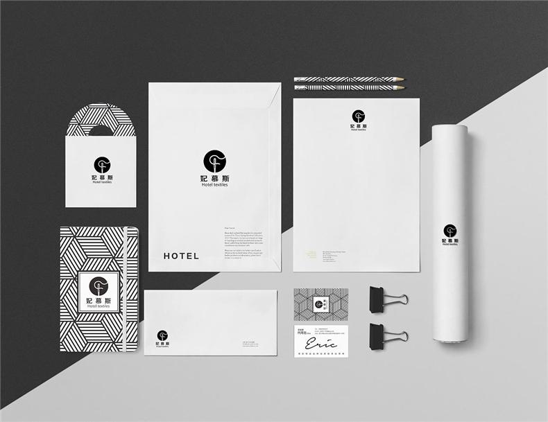 企业vi设计的重要性 vi视觉效果是给客户的一份见面礼