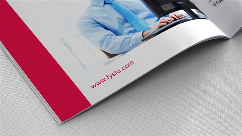 品牌vi设计欣赏 培训机构品牌设计案例赏析