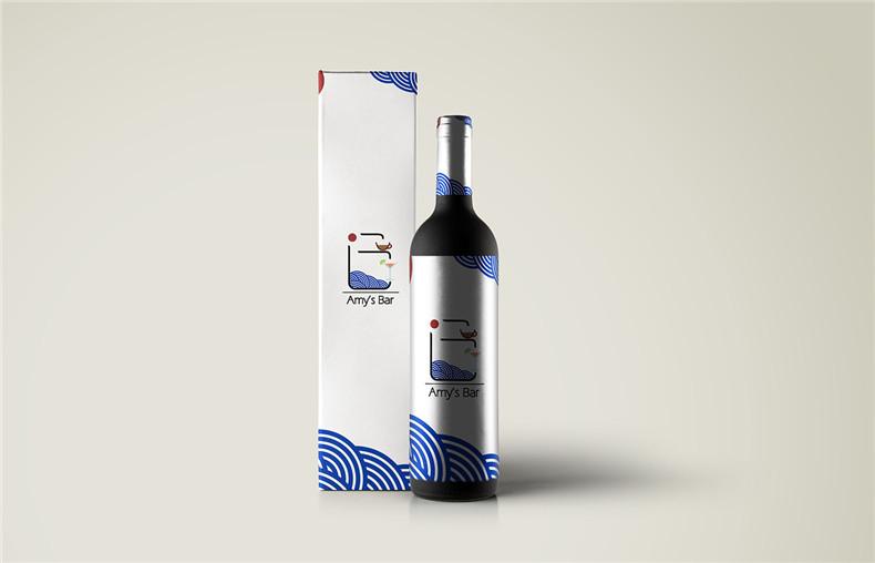 酒吧vi设计应用方案包含哪些方面-如何打造高端酒吧视觉形象设计?