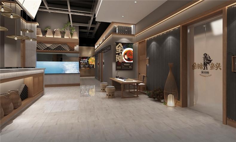 餐饮品牌策划-怎么依据营销策略打造餐厅空间视觉形象及品牌建设?