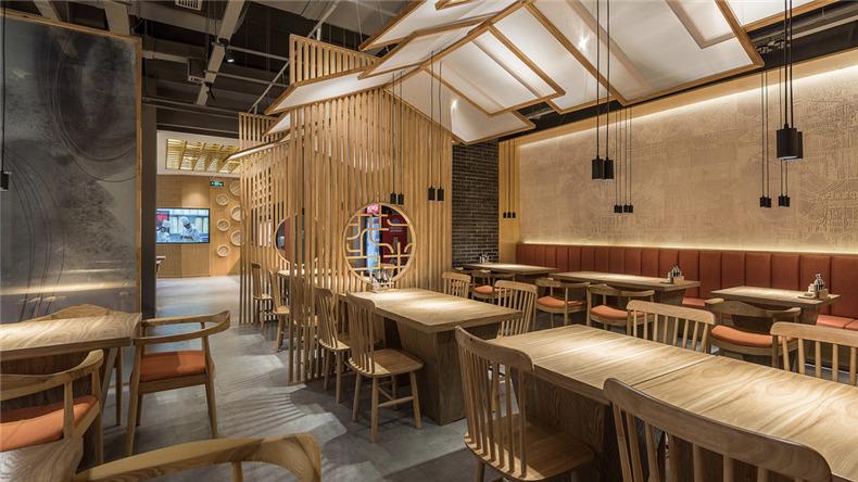 早餐店vi设计-高端连锁点心餐饮品牌形象策划及餐厅空间设计怎么做