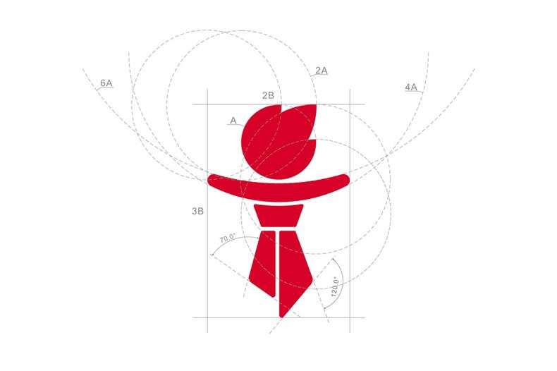 企业形象品牌设计 从优秀的vi设计开始