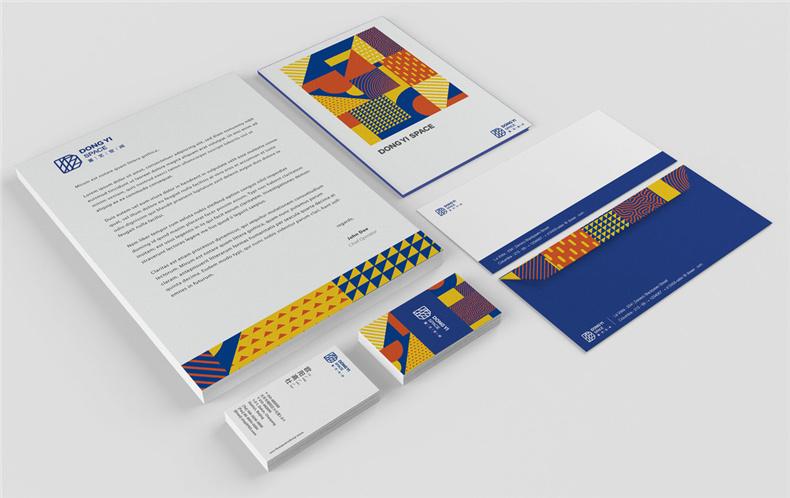 企业vi设计的重要性 了解vi设计理念塑造企业形象!