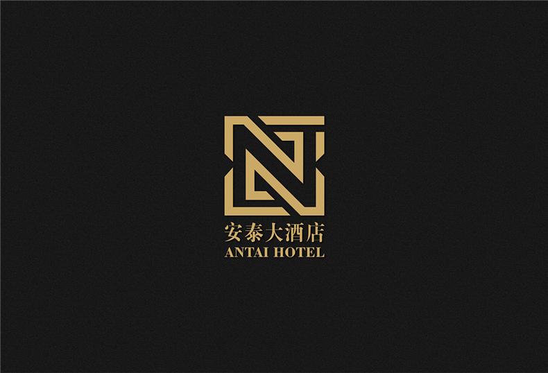 商务型酒店vi设计如何才能做得高端-酒店品牌设计流程是怎么样的?