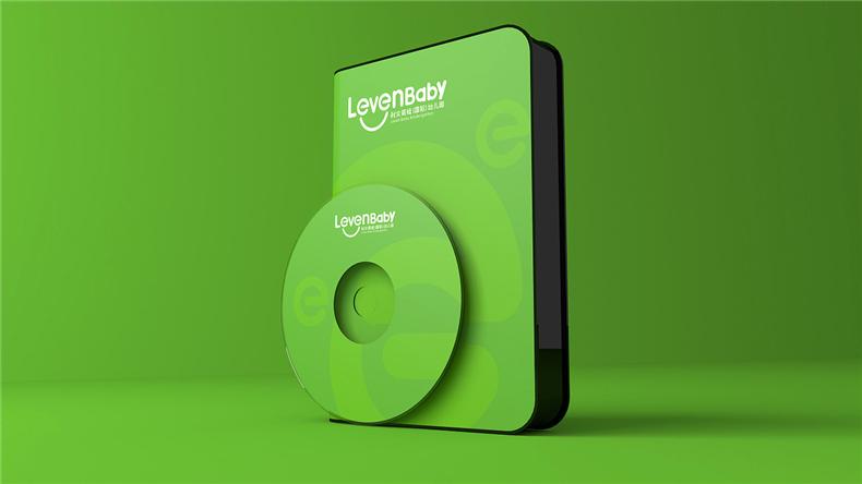 幼儿园vi系统设计-全套早教中心学前教育品牌设计方案手册怎么做?