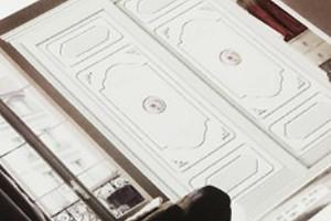 柏尔兹整体家居定制家具画册设计-产品宣传画册