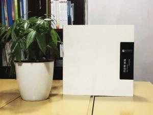 伊派·爱马仕瓷砖产品画册设计-家居产品画册制