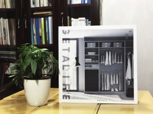 全屋定制高端宣传画册设计-家居产品画册