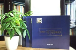 欣雅佳装饰-家具画册设计-全屋定制宣传册制作